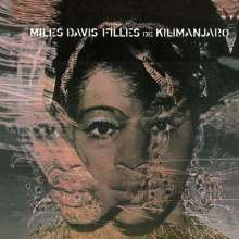 Miles Davis (1926-1991): Filles De Kilimanjaro, CD