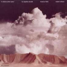 """Vespern am Wiener Hof - """"A dulcis amor Jesu"""", CD"""