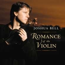Joshua Bell - Romance of the Violin, CD