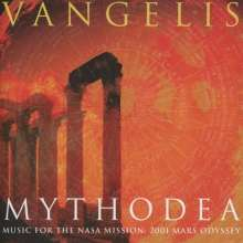 Vangelis (geb. 1943): Mythodea - Music For The Nasa Mission: 2001 Mars Odyssey, CD