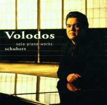Arcadi Volodos - Solo Piano Works, CD