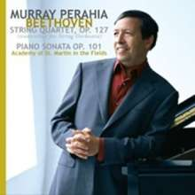 Murray Perahia - Beethoven Transcriptions, CD