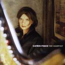 Catrin Finch - The Harpist, CD