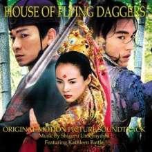 Filmmusik: House Of Flying Daggers, CD