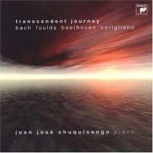 Juan Jose Chuquisengo - Transcendent Journey, CD