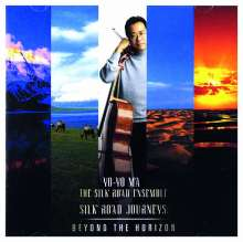 "Yo-Yo Ma - Silk Road Journeys II ""Beyond the Horizon"", CD"