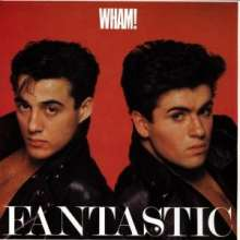 Wham!: Fantastic, CD