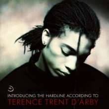 Terence Trent D'Arby: Introducing The Hardline, CD