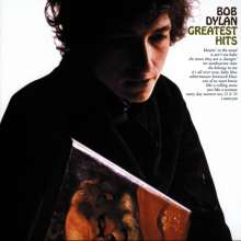 Bob Dylan: Greatest Hits, CD