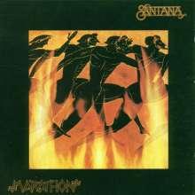 Santana: Marathon, CD