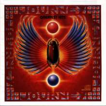 Journey: Greatest Hits, CD