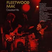 Fleetwood Mac: Greatest Hits, CD