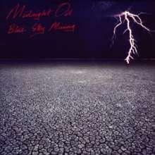 Midnight Oil: Blue Sky Mining, CD