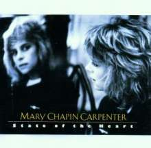 Mary Chapin Carpenter: State Of The Heart, CD