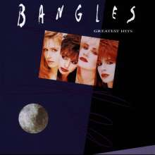 The Bangles: Greatest Hits, CD