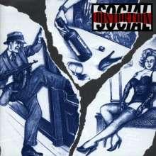 Social Distortion: Social Distortion, CD