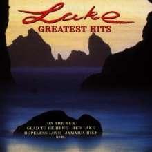 Lake (Pop): Greatest Hits, CD