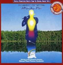 Mahavishnu Orchestra: Apocalypse, CD