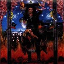 Steve Vai: Passion And Warfare, CD