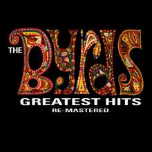 The Byrds: Greatest Hits, CD
