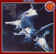 Weather Report: Weather Report, CD