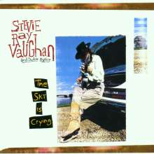 Stevie Ray Vaughan: The Sky Is Crying, CD