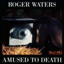 Roger Waters: Amused To Death, CD