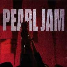 Pearl Jam: Ten (14 Tracks), CD