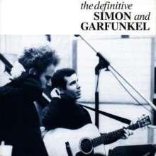 Simon & Garfunkel: Definitive Simon And Garfunkel, CD