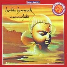 Herbie Hancock (geb. 1940): Man-Child, CD