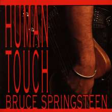 Bruce Springsteen: Human Touch, CD