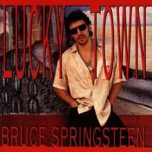 Bruce Springsteen (geb. 1949): Lucky Town, CD