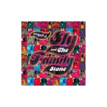 Sly & The Family Stone: Best Of (180g), 2 LPs
