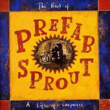 Prefab Sprout: The Best Of Prefab Sprout: A Life Of Surprises, CD