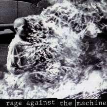 Rage Against The Machine: Rage Against The Machine, CD