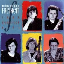 Münchener Freiheit: Ihre größten Hits, CD