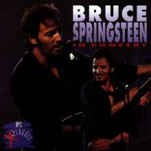 Bruce Springsteen (geb. 1949): In Concert MTV (Un)Plugged, CD