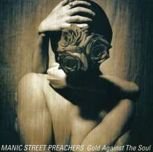 Manic Street Preachers: Gold Against The Soul, CD