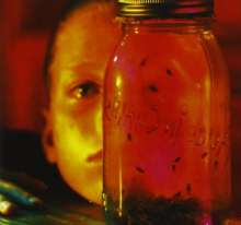 Alice In Chains: Jar Of Flies, CD