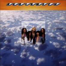 Aerosmith: Aerosmith, CD