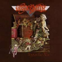Aerosmith: Toys In The Attic, CD