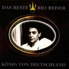 Rio Reiser: König von Deutschland: Das Beste, CD