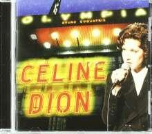 Céline Dion: A L'olympia, CD