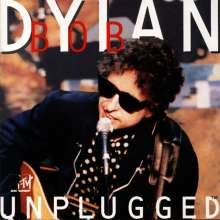 Bob Dylan: MTV Unplugged, CD