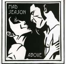 Mad Season: Above, CD