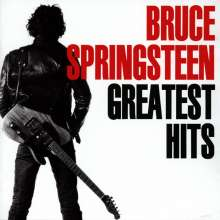 Bruce Springsteen: Greatest Hits Vol.1, CD