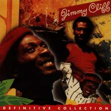 Jimmy Cliff: Definitive Collection, CD