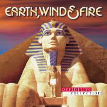Earth, Wind & Fire: Definitive Collection, CD