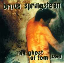 Bruce Springsteen: The Ghost Of Tom Joad, CD