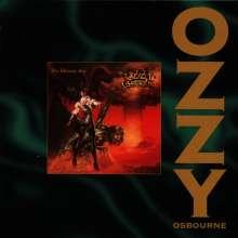 Ozzy Osbourne: The Ultimate Sin, CD